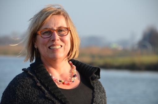 'Het water in Stadshagen kan tot je dakgoot komen'