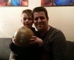 Gouden PEC Zwolle bal binnen een dag gevonden