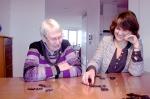 Aandacht, gezelschap en ondersteuning voor ouderen