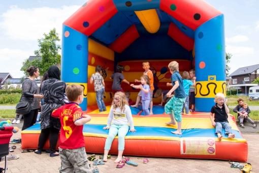 12 juni: Buitenspeeldag Stadshagen