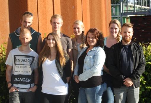 Jongeren organiseren DanceNight op StadshagenFestival