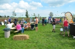 Streek- en foodmarkt in Breecamp-Oost