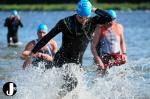 Vijfde editie Triathlon Zwolle (fotoreportage)