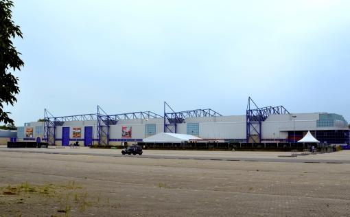 Zwolle vangt tijdelijk meer vluchtelingen op