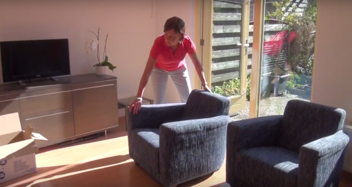 Restyling woning Kannenmakerstraat (video)
