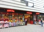 Zwollenaren aangehouden na poging inbraak winkelcentrum