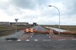 Extra weg in Breecamp voor nieuwe school