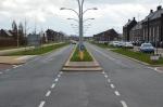 Snel tweede weg naar Breecamp-Oost