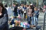 Stadshagen beleeft frisse maar gezellige Koningsdag
