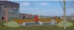 Jongeren nemen initiatief voor een mooier Twistvlietpark