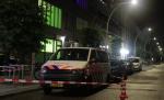 Politie lost waarschuwingsschot na bedreiging met mes