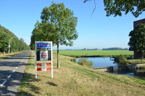 Locaties bij Stadshagen geschikt voor windmolens