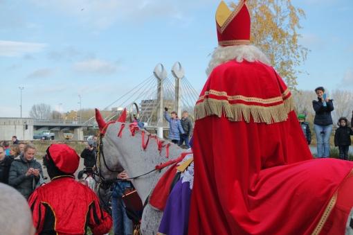 Politie waarschuwt voor 'Sinterklaasinbraken'