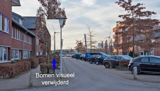 Actiegroep: Stadshagen in 'overlastcirkel' windturbines Voorst