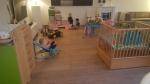 Woensdag braderie bij Kinderopvang Het Lammetje