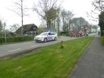 Politie schiet te hulp bij koningsspelen CBS De Driemaster Mastenbroek