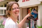 Evelyn op shortlist 'Boekverkoper van het jaar'