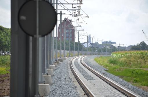 Station Stadshagen niet open, oplossing ver weg