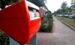 Helft brievenbussen Stadshagen verdwijnt