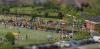 Korfbalvereniging Sparta laat winst glippen in Friesland