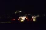 Wat ruist er in het maïsgewas… (video)