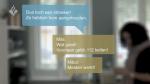 Politie maakt voorlichtingsfilm in Stadshagen
