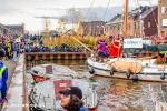 Sinterklaas komt zaterdag aan in haven Frankhuis
