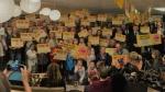 Supermarktklanten doneren ruim halve ton aan verenigingen