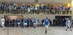Korfballers Sparta stunten tegen titelkandidaat