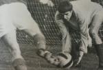 Meters Buutenspel: de keeper die topscorer werd