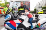 Zaterdag Heldendag in Winkelcentrum Stadshagen