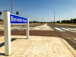 Vierde verkeersontsluiting van de wijk geopend
