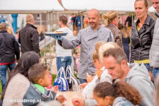 Breecamp bruist tijdens streek- en foodmarkt (foto's)