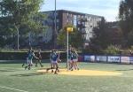 Sparta Zwolle wint korfbalderby tegen ASVD