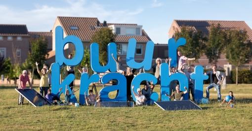 Samen zonnepanelen aanschaffen? 24 januari  bijeenkomst in Stadshagen