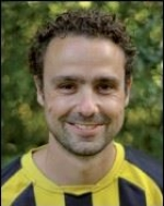 Emiel Diender nieuwe hoofdtrainer van CSV'28