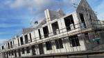 Woningvoorraad Stadshagen in 2018 toegenomen met 288 woningen