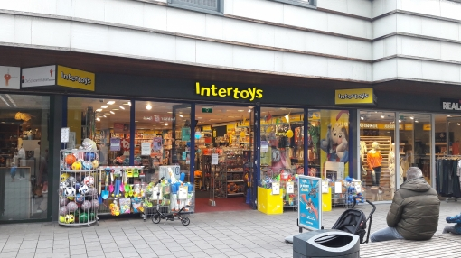 Intertoys Stadshagen blijft open