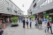 Start uitbreiding winkelcentrum begin 2021
