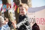 Schaapscheerdersfeest met ambachtelijke markt bij Stadshoeve