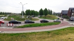 'Bereikbaarheid Stadshagen voldoet'