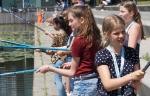 Leerlingen De Vlieger krijgen visles