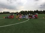 CSV'28 zoekt jonge voetballertjes: vrijdag open avond