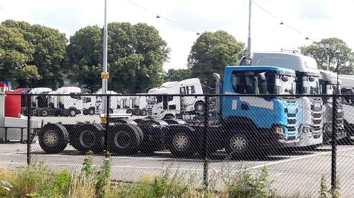 Overlast Scania-terrein wordt aangepakt