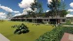 39 nieuwe huurwoningen in Breezicht-Zuid