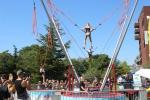 Genieten op zomers StadshagenFestival (foto's)