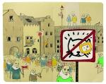 Nieuwe kabouterbeweging in straten Stadshagen