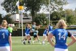 Sparta boekt nipte zege bij begin korfbalseizoen