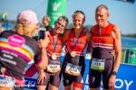 Zonnige 9e Triathlon Zwolle (foto's)