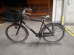 Gestolen fietsen gevonden aan Belvédèrelaan